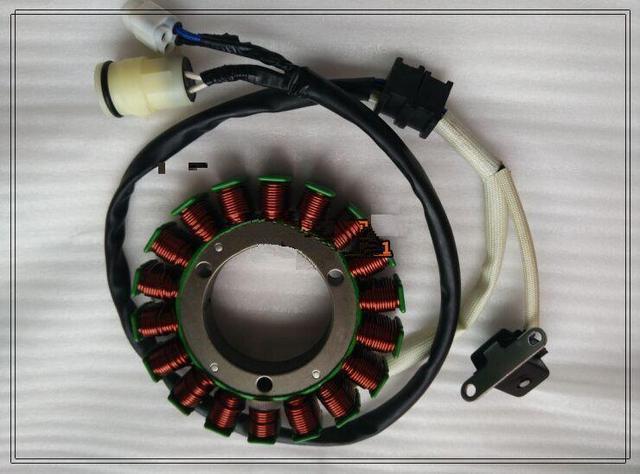 Magnetic motor Stator motor teile für HISUN 700 CC ATV UTV ...