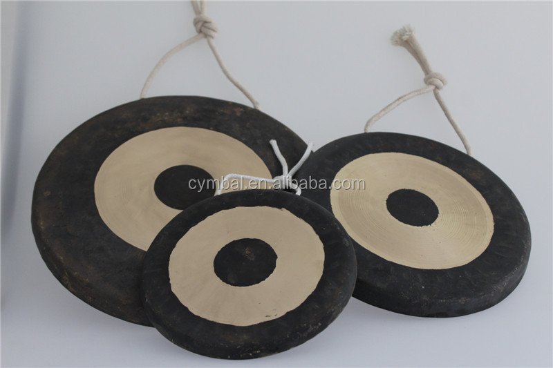 Arborea chinese 12 inch chau gong hot sale