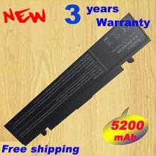 Batterie dordinateur portable pour Samsung AA PB4NC6B R60 P210 P460 P50 P560 P60 Q210 R39 R40 R408 R41 R410 R45 R458 R460 R509 R510 6 cellules