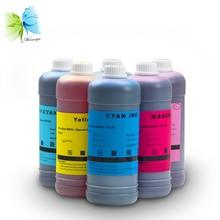 Winnerjet 6 color x 1000ml/bottle Dye ink for FujiFilm DX100 printer