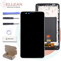Catteny Promotion For K520 Display For LG Stylus 2 LS775 Lcd Display With  Touch Screen Digitizer Assembly Free Shipping