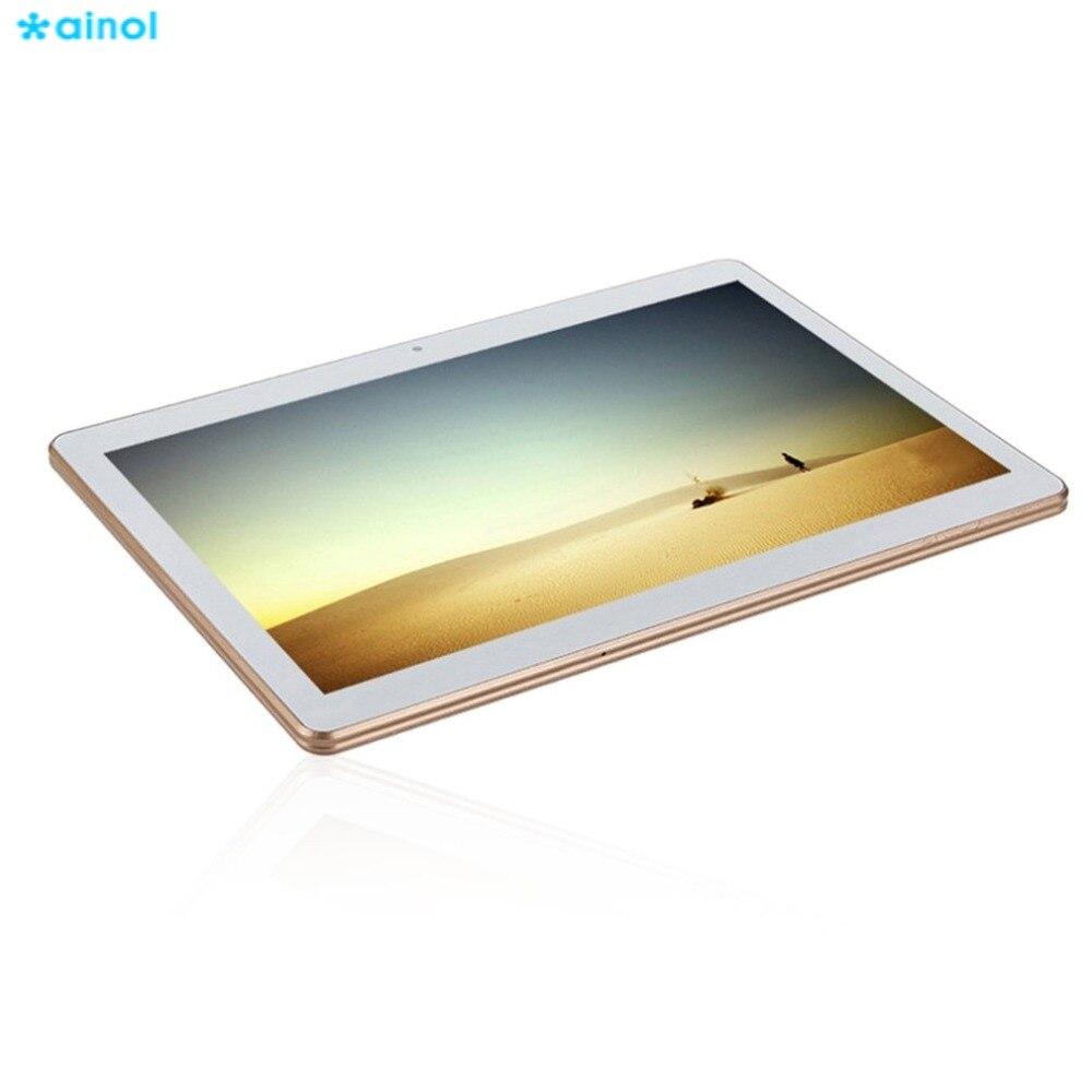 Ainol 10.1 pouces WIFI prise en charge 3G carte SIM étudiant 16 GB Quad-Core processeur tablette PC US Plug