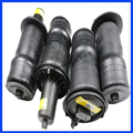 4 x PCS BRAND NEW FRONT AND REAR SUSPENSION AIR SPRING BAG  FOR LAND ROVER GEN II RKB101460 RKB101460E  REB101740 REB101740E