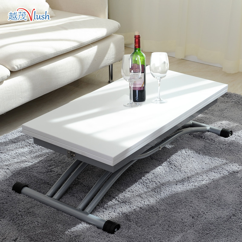 Imported Lift Coffee Table Folding Dual Use Multi Function Rotary Expand E Saving Teasideend In Tables From Furniture On Aliexpress Alibaba
