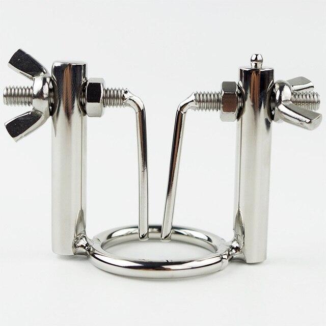 Stainless Steel Urethral Stretcher E-Stim TENS Unit Catheter style Electrodes