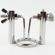 Stainless Steel Urethral Stretcher  TENS Unit Catheter style Electrodes