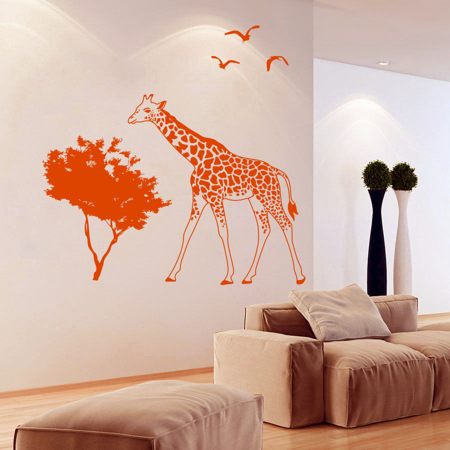 Achetez en gros girafe bébé chambre en ligne à des ...