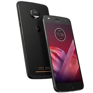 "Image 5 - Original Motorola MOTO Z2 Play XT1710 Smartphone 5.5"" FHD Snapdragon Octa Core Android 8 Cellphone 4GB RAM 64GB ROM MobilePhone"