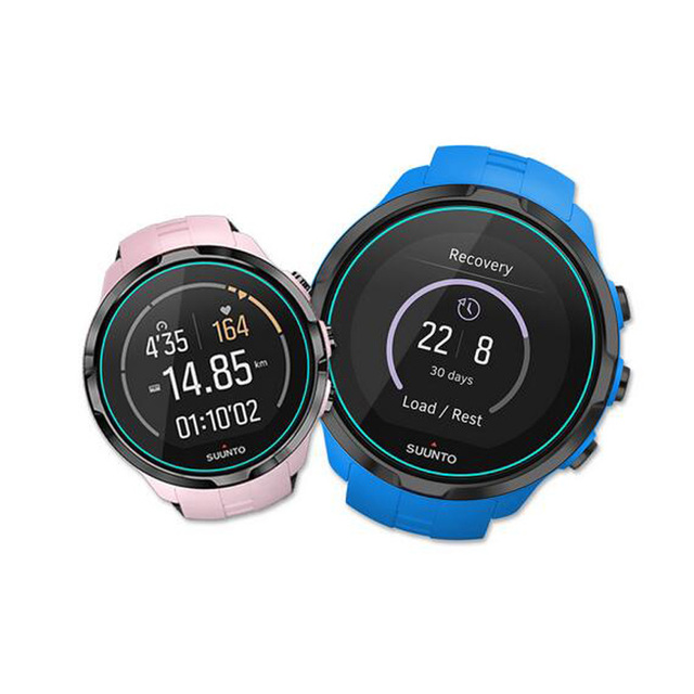 Tempered Glass Screen Protector Film Cover For Suunto 9 Baro/3 Fitness/Traverse Alpha Spartan Trainer Wrist HR/Ultra/Sport Watch