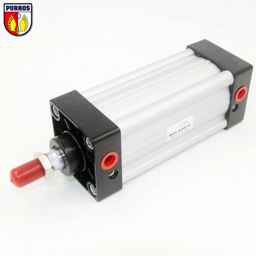 SU 80 Cylinder, Bore: 80mm, Stroke: 800/900/1000mm at26df321 su