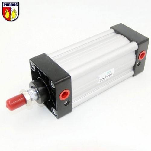 SU 80 Cylinder, Bore: 80mm, Stroke: 800/900/1000mm si 32 cylinder bore 32mm stroke 700 800 900 1000mm