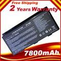 9 Сотовый 7800 мАч Аккумулятор Для Ноутбука MSI GX60 GT60 GT70 GT780 GX660 GT660 GT680 BTY-M6D