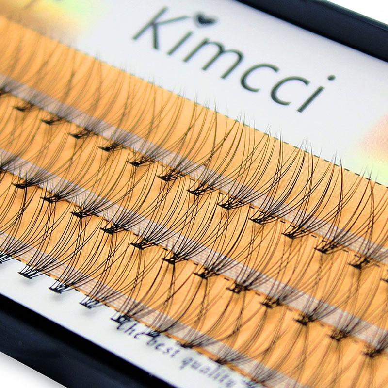 Kimcci 0.10C (6/8/9/10/11/12 / 14mm) Tilgængelig Natural Best - Makeup - Foto 2
