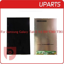 High Quality For Samsung Galaxy Tab E 9.6 SM-T560 T561 LCD Display Screen Free Shipping+Tracking Code