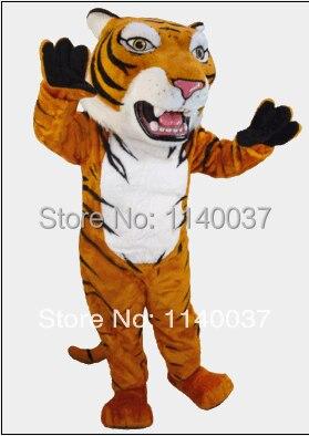 Mascotte tigre de sibérie mascotte Costume personnalisé fancycostume anime cosplay mascotte thème fantaisie robe carnaval costume fête