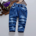 Free shipping 2017 baby boys denim pants Children jeans