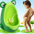 Wall-Mounted Frog Children Potty Urinal Pee Toilet Training Boy Kid Baby Trainer Urine For 8 month to 6 years Old Kids