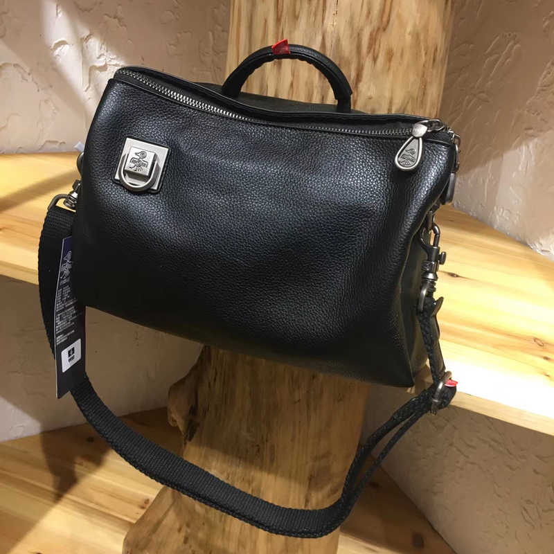 e1ebf29806562 ... Sunbird Fashion Bucket Bag Genuine Leather Large Capacity Crossbody Bag  for Women Shoulder Bags Luxury Handbag ...