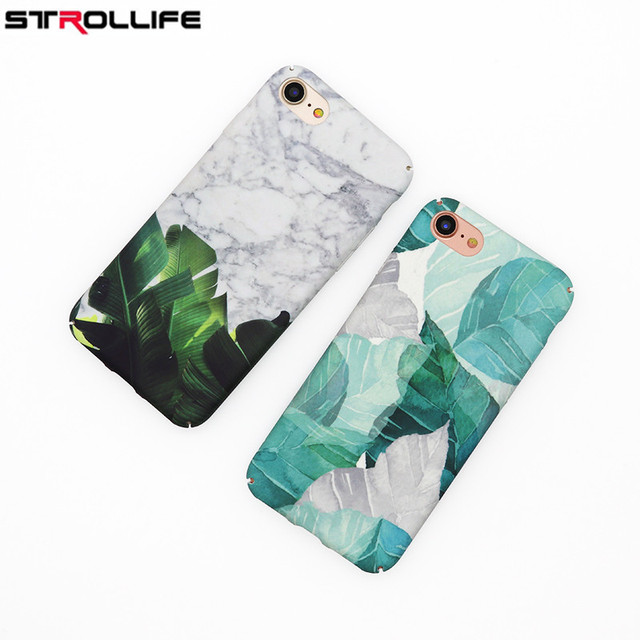 iphone 8 case leaves