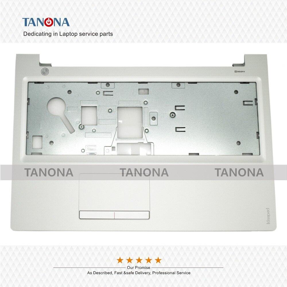 Orig New For Lenovo IdeaPad 300 15 300 15ISK Palmrest Upper Case Keyboard Bezel Housing Cabinet