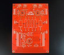 LITE LS32 PCB Tube Preamplifier PCB Empty Board 6H30 Tube Amplification PCB