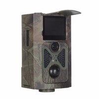 HimanJie Hunting Camera Basic Model HC 500A 12MP 1080P 120Degrees PIR Sensor Sight Angle Wildlife Trail