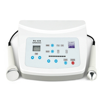 Professional Ultrasonic Women Skin Care High Frequency Lifting Skin Whitening Freckle Removal Anti Aging Beauty Facial Machine