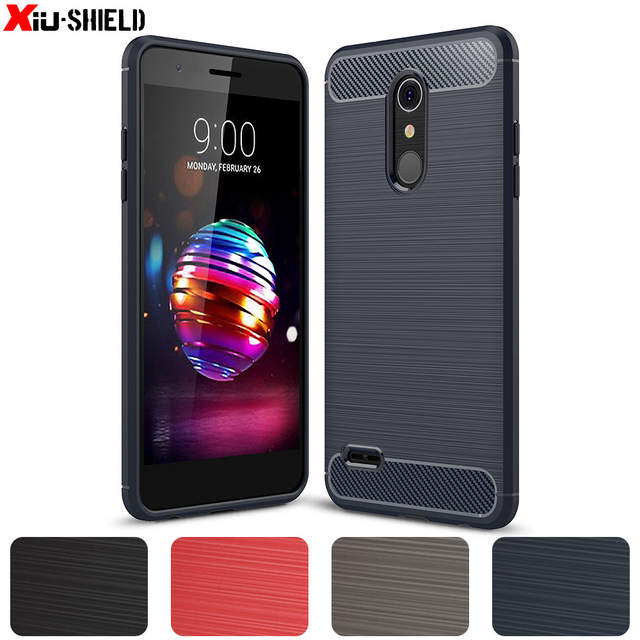 comprare on line 93853 b89b9 TPU Case for LG K11 PLUS K11+ 2018 X410NCW LM-X410NCW LMX410NCW LGK11 Soft  Silicone Case Phone Cover for LG K 11 11+ 2018 Cases