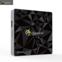 Beelink GT1 Ultimate Smart Android TV Box 5G WIFI 4K HD Amlogic S912 Octa Core CPU
