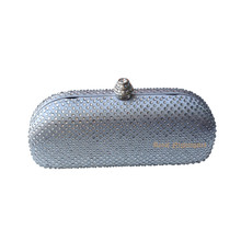 Silver clutches for prom online shopping-the world largest silver ...