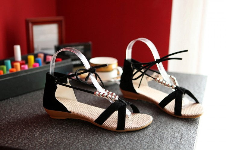 Sandali Calda Feminino Scarpe 15