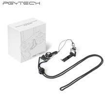 PGYTECH Remote Controller Clasp Length of the Lanyard is Adjustable Neck Sling for DJI Spark Drone Accessories