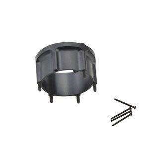 Image 4 - 1pc Adattatore di Tiro Con Larco Arco Compound Mirino Ferroviarie Adapter Set Utilizzato Per Le Riprese Con Lobiettivo di Accessorio