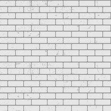 Huayi 5x5ft tecido fotografia crianças cenário retrato da arte da parede de tijolo branca foto recém-nascidos fundo xt-4881