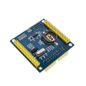 Image 3 - 2 pièces STM32F103RET6 ARM STM32 Module de carte de développement de système Minimum pour arduino carte système Minimum Compatible STM32F103VET6