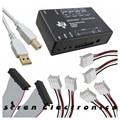 1 unids x EV2400 interfaz herramientas de desarrollo EV2400 Eval Mod tarjeta de interfaz herramienta Is For evaluación de MSP430F5529