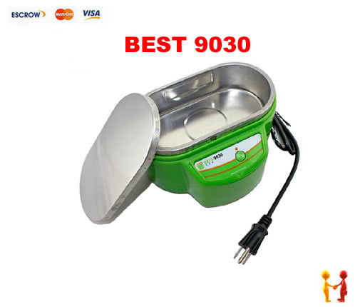 ФОТО Freeshipping, BEST 9030 30W Digital Ultrasonic Cleaner, cleaning machine