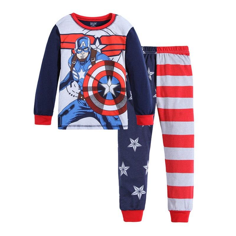 769650f95b New Toddler Boys Clothes Set R Kids Pajamas Sets Cartoon Woody ...
