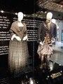 Outlander Claire Randall Jamie Fraser Primera temporada Carnaval de Disfraces de Adultos Del Vestido de Lujo Por Encargo D0619