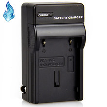 BN-V408 Li-ion Battery Travel charger for JVC digital cameras GR-D20 D20 D200US D201 D20E D20EG D21EK D22 D220 D23 D230 D230US(China)