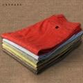 Плюс Размер Красный Белье Брюки Мужчины 2016 Полная Длина Регулярный Fit Лето Дышащий Удобная Повседневная Одежда Брюки Льняные Брюки Мужчины