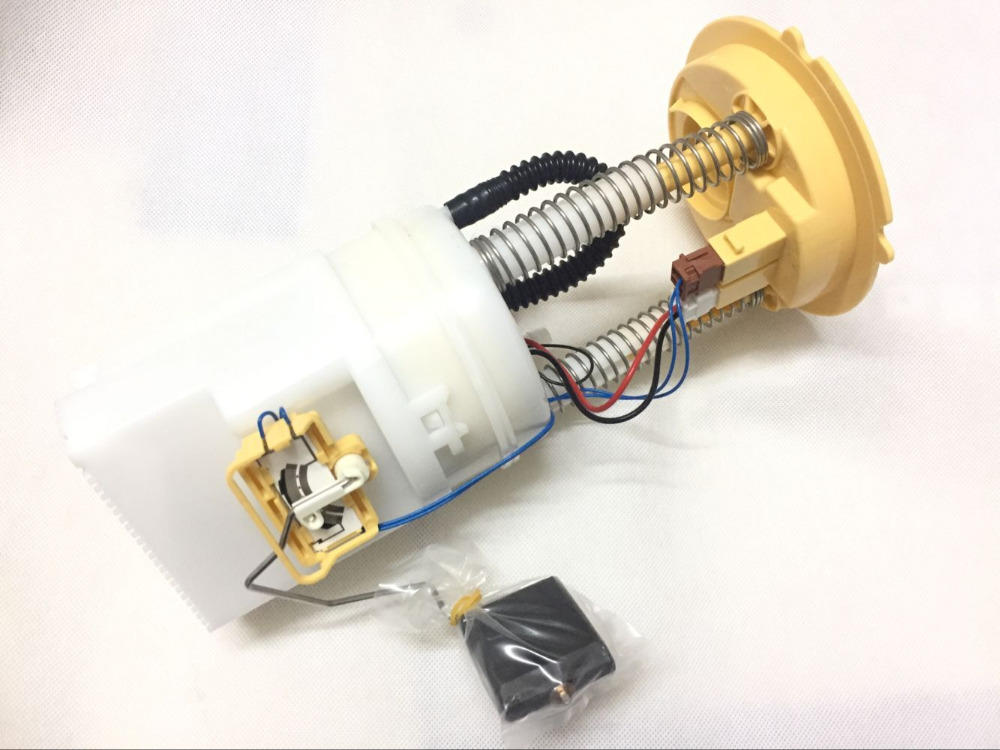 New Electric Fuel Pump Assembly For <font><b>Mercedes</b></font> W169 <font><b>W245</b></font> A150 A170 A200 B200 <font><b>B170</b></font> 1694700494 image