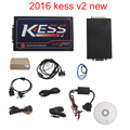 Hot sale No Token Limit KESS V2  OBD2 Manager Tuning Kit Kess V 2 Master FW V4.036 Master version 2.25 ECU Chip Tuning Tool