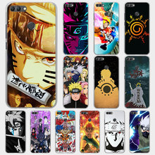 Naruto Kakashi Phone Cases for Huawei Honor Y3 Y5 Y6 Y7 Y9 2018 Prime Pro hard PC case cover