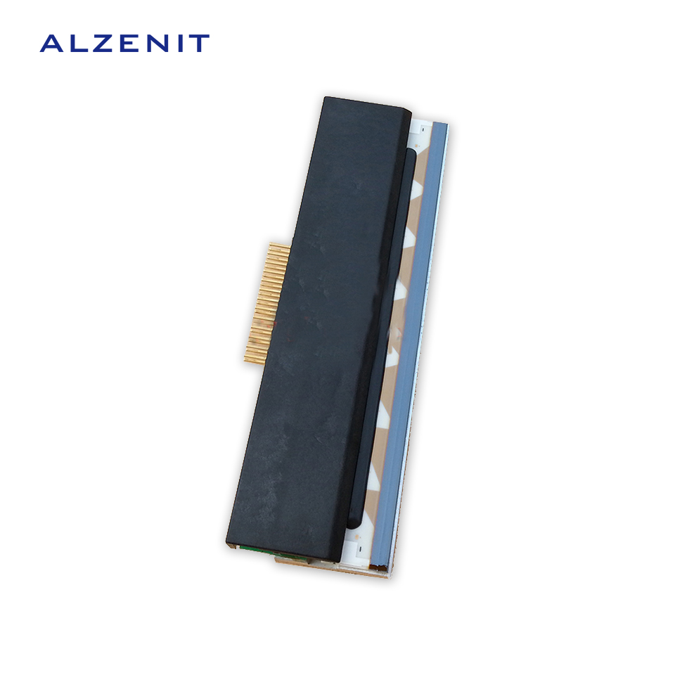 GZLSPART For TSC TTP-243E TTP-244ME TTP-243Epro TTP-243Eplus OEM New Thermal Print Head Barcode Printer Parts On Sale alzenit scx 4200 for samsung 4200 oem new drum count chip black color printer parts on sale
