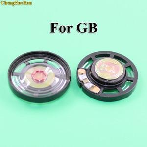 Image 4 - ChengHaoRan 50 pièces Audio haut parleur plus fort haut parleur de remplacement pour Nintendo Gameboy Advance SP pour GB GBA SP haut parleur