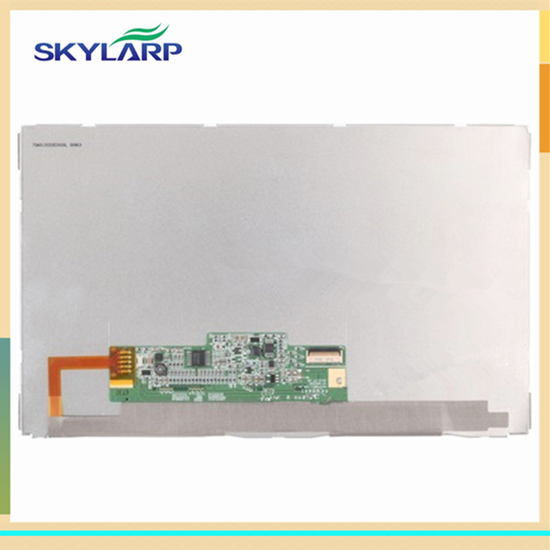 LCD Module Replacement for Samsung for Galaxy Tab 2 7.0 GT-P3113TS P3100 for Tablet PC LCD screen display panel free shipping