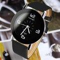 Yazole marca famosa relógio de quartzo das mulheres relógios senhoras 2017 relógio feminino relógio de pulso de quartzo-relógio montre femme relogio feminino