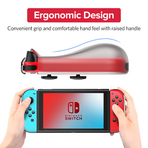 Image 2 - Ugreen For Nintend Switch Case Protective Soft Silicone Anti drop Nintendos Switch Case For Nintend Switch