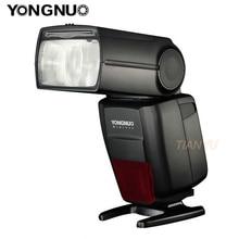 YONGNUO YN686EX-RT ETTL Speedlite Blitz 2,4G Wireless HSS 1/8000 s Master-Blitz Speedlite mit Lithium-batterie für Canon